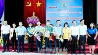 Báo đóng góp tích cực vào phong trào công nhân viên chức lao động