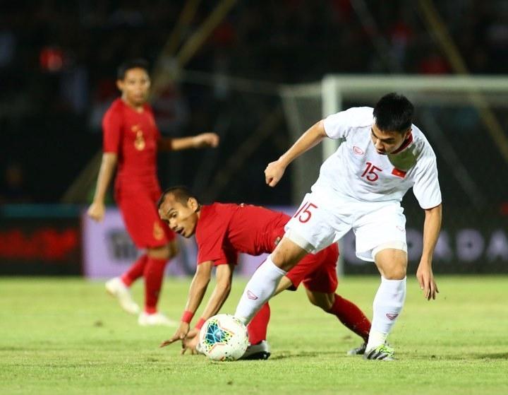 Tuyển Việt Nam phải thắng Indonesia tại vòng loại World Cup 2022