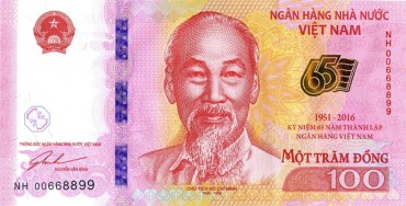 Mở bán tờ tiền 100 đồng: Mỗi người dân được mua 5 tờ