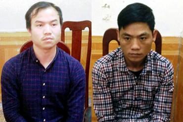 Hà Nội: Dùng bộ đọc trộm mã thẻ để rút tiền ở cây ATM