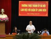 Phải tiếp tục đẩy mạnh cải cách hành chính