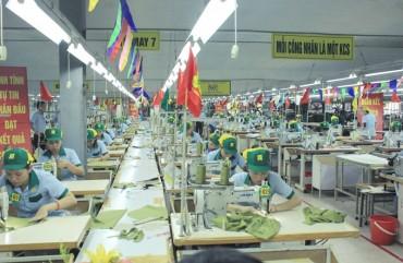 CĐ Dệt May Việt Nam: Trên 81 ngàn đoàn viên được đào tạo nghề