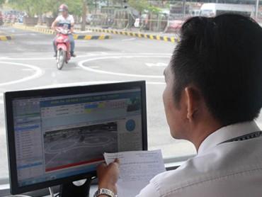 Công nghệ tạo thuận lợi trong cấp, đổi giấy phép lái xe