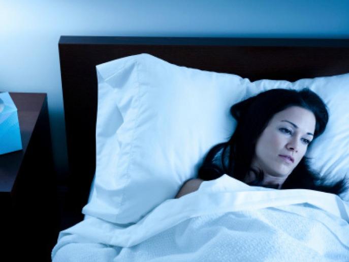 Đổ mồi hôi đêm cảnh báo bệnh gì?