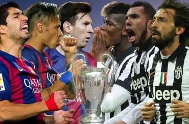Barcelona – Juventus: Điều thần kỳ khó xuất hiện lần hai