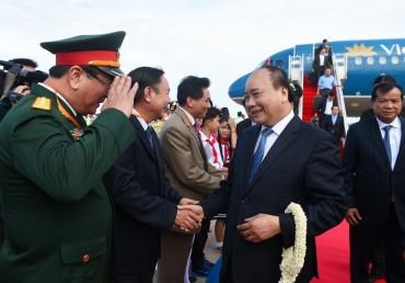 Việt Nam - Campuchia: Tăng cường hợp tác, đầu tư