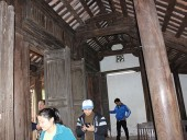 Du lịch khác biệt tại quê hương Chí Phèo