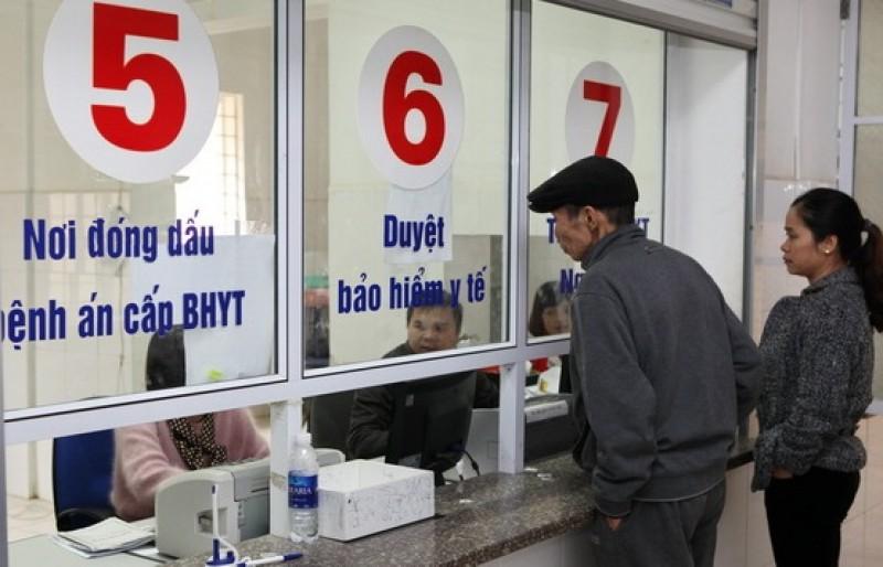 Tham gia BHYT 5 năm liên tục sẽ được hoàn lại tiền