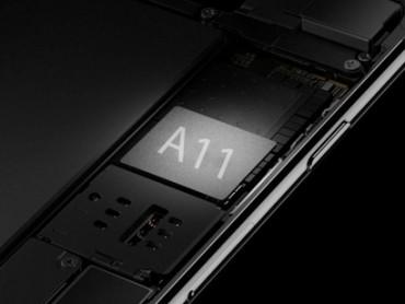 Lộ điểm hiệu năng của iPhone 8, 'đánh bại' mọi đối thủ