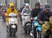 Bắc Bộ mưa rét nhưng sẽ chuyển nắng suốt đợt nghỉ lễ