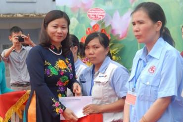 Tập trung xây dựng đội ngũ CNVCLĐ Thủ đô ngày càng vững mạnh