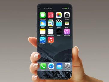 iPhone 8 sẽ lùi lịch ra mắt vào tận tháng 11
