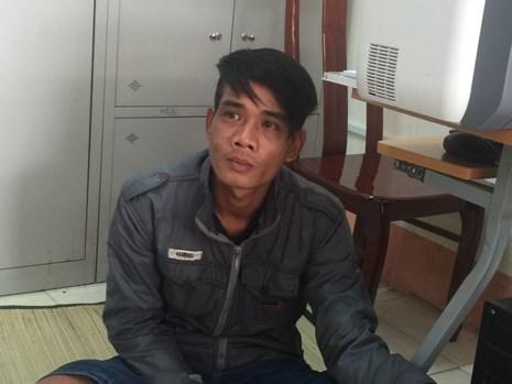 Đặc nhiệm bắt tên cướp nhiễm HIV nhiều tiền án