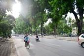 Hà Nội cấm hàng loạt phương tiện lưu thông trên đường Kim Mã