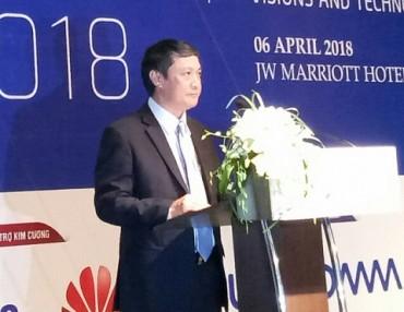 Tốc độ mạng 4G của Việt Nam cao gấp 3,5 đến 4,5 lần so với 3G