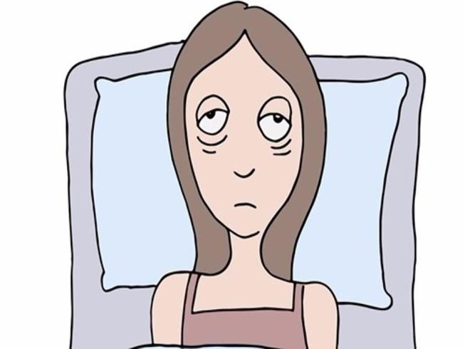 Làm thế nào tránh buồn ngủ sau khi ăn trưa?