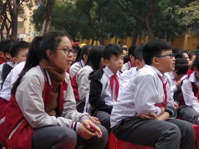 Hà Nội công bố phương án thi đánh giá năng lực vào lớp 6