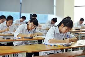 Ngày 7/6, học sinh Hà Nội sẽ thi vào lớp 10 THPT