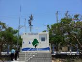 Hà Nội sẽ bổ sung và hoàn chỉnh mạng lưới trạm quan trắc môi trường không khí