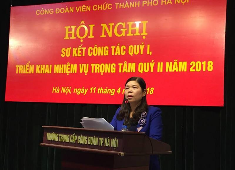 100 cdcs to chuc hoi nghi cbccvc nam 2018