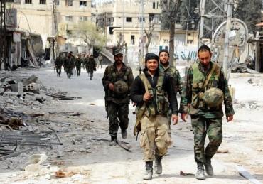 Tổ chức cấm vũ khí hóa học tiếp tục nhiệm vụ điều tra ở Douma