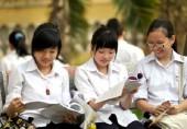 Hà Nội chính thức công bố các quy định về tuyển sinh vào lớp 10