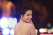 Nhã Phương giành giải nữ chính xuất sắc phim truyện điện ảnh tại Cánh diều vàng