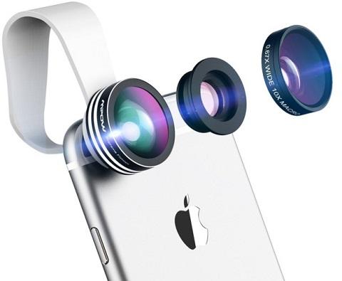Top 5 phụ kiện đáng trang bị cho smartphone