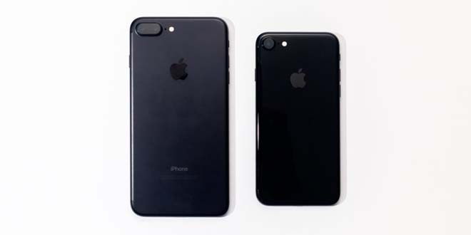 sau tat ca iphone 7 van dang dong tien bat gao hon iphone x