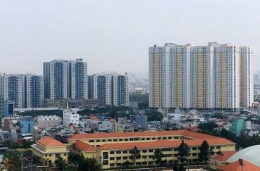 Ở chung cư sẽ phải nộp bao nhiêu thuế?