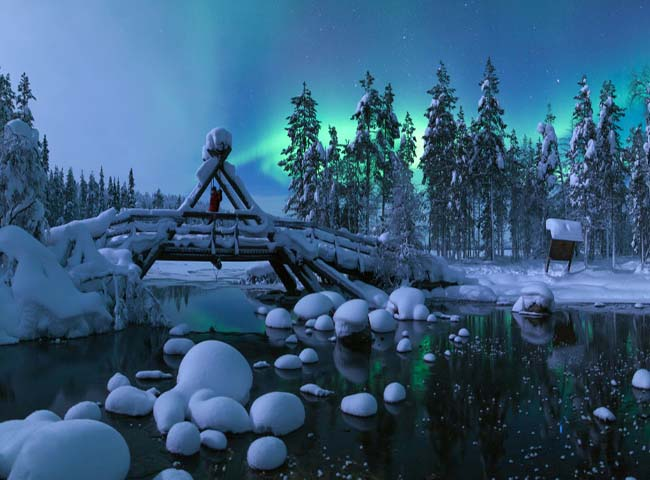 tuong chi la ao anh the nhung tat ca nhung khung hinh kho tin nay deu la canh that 100 Ấn tượng với những bức ảnh thiên nhiên đẹp như mơ