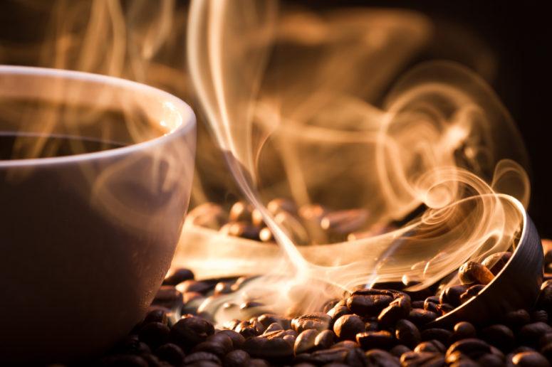 Vụ cà phê 'lõi pin': Nguy hiểm không kém thiên tai