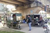 Hạn chế xe ba bánh tại Hà Nội: Vẫn còn nhiều bất cập