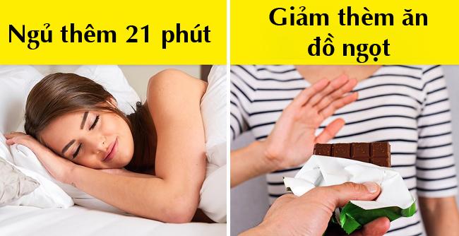 10 bi mat ve suc khoe khien ban khong the tin duoc