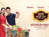 VinMart & VinMart+ khuyến mại 1 tỷ đồng mừng đại lễ