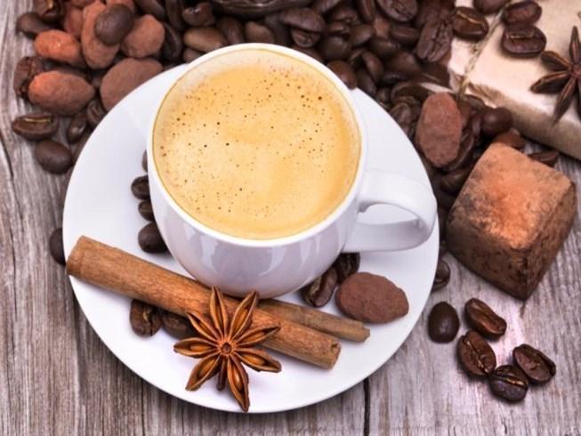 10 ý tưởng khiến ly cà phê của bạn trở nên hấp dẫn