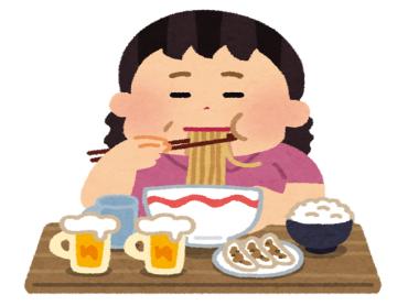 Điều gì xảy ra với cơ thể khi chỉ ăn mì gói?