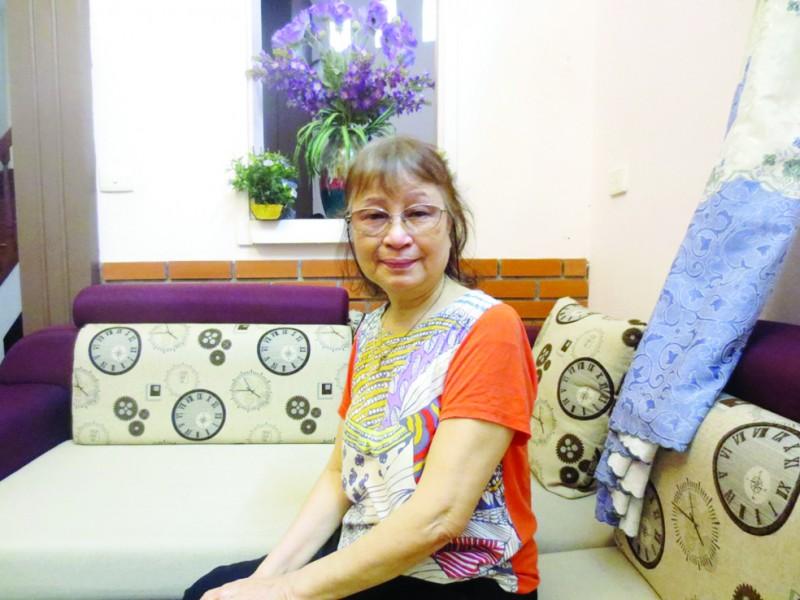 NSƯT Kim Cúc: Vẹn nguyên ký ức khi đọc bản tin chiến thắng 30/4 lịch sử