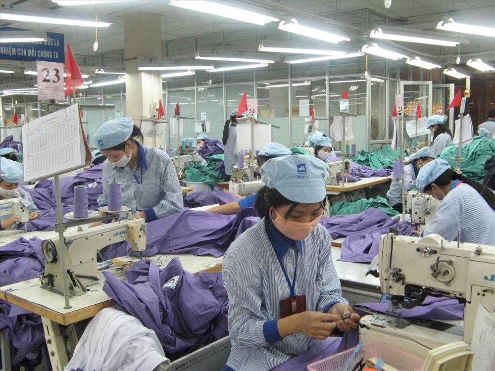 Việt Nam là một trong những nước có tốc độ hội nhập nhanh nhất thế giới