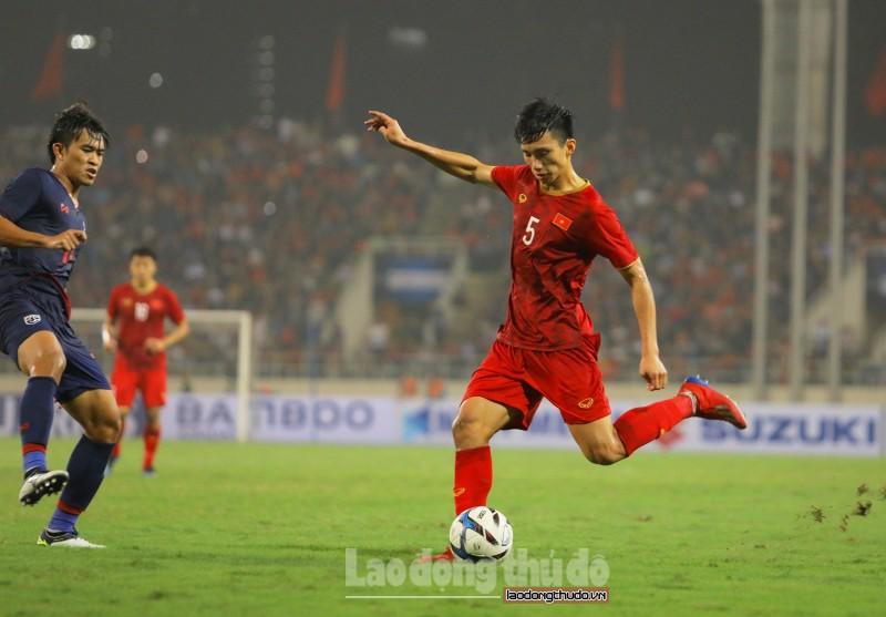 """Chủ nhà Thái Lan """"sợ"""" gặp Việt Nam ở vòng bảng King's Cup 2019"""