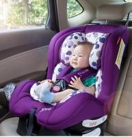 Nguyên tắc cần tuân thủ khi lái xe để đảm bảo an toàn cho trẻ em