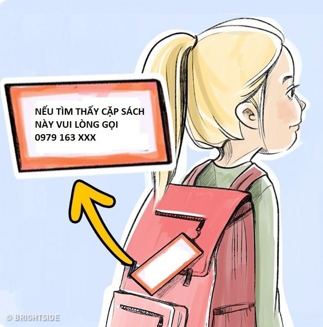 10 kỹ năng cơ bản đảm bảo an toàn cho trẻ nhỏ khi gặp người lạ mặt