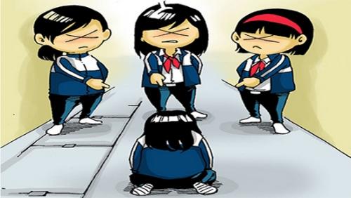 Triệt tiêu bạo lực học đường: Sao không đưa vào trường giáo dưỡng?