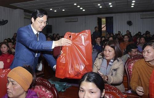 LĐLĐ huyện Gia Lâm: Hiệu quả từ các phong trào thi đua