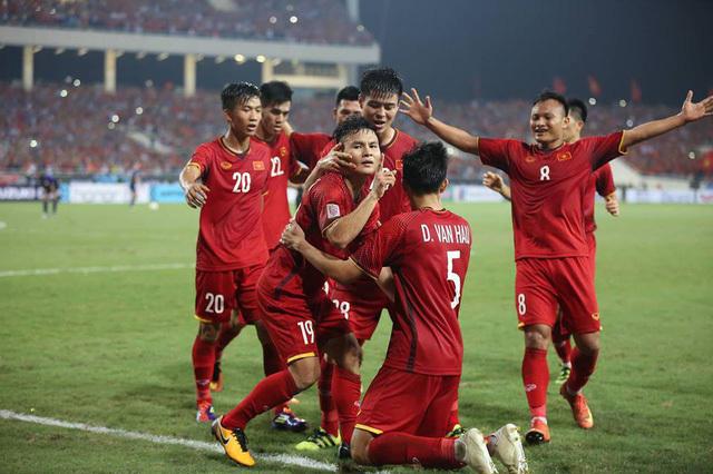 King Cup 2019 ảnh hưởng đến Việt Nam tại vòng loại World Cup 2022