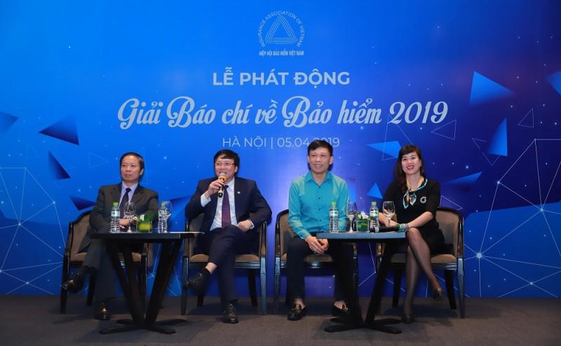 phat dong giai bao chi ve bao hiem 2019