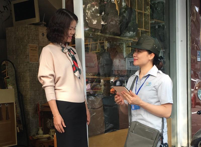 URENCO Hà Nội: Thu nhập tăng nhờ áp dụng  tác phong công nghiệp