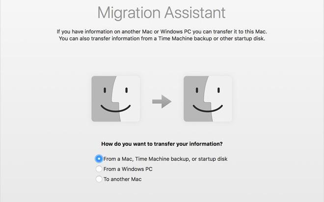 Apple ngừng thu phí dịch vụ chuyển dữ liệu khi người dùng đổi máy mới