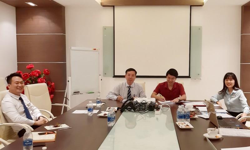 LĐLĐ quận Long Biên thương lượng thành công bản TƯLĐTT cho người lao động