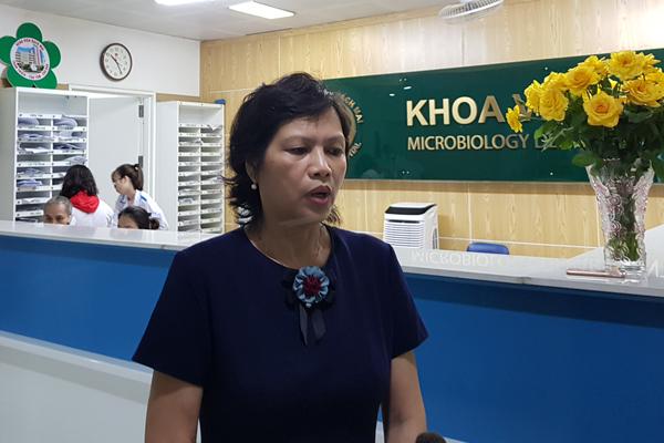 Việt Nam xuất hiện siêu vi khuẩn kháng tất cả kháng sinh, bác sĩ hết cách